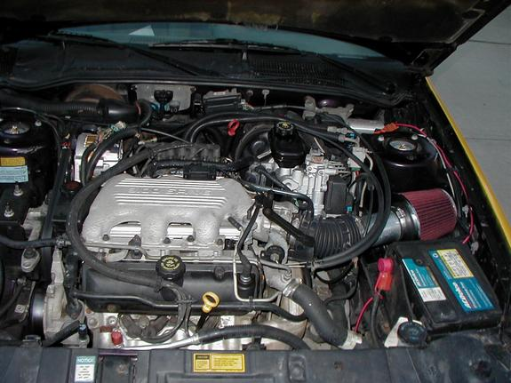 WHich of these engines holds up the best over time a 2.2L OHV, 2.4L ...