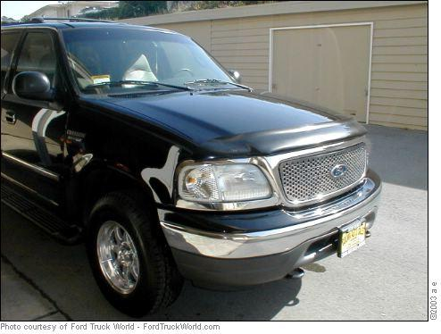 Another 2EXPY4U 2002 Ford Expedition post... - 1758646