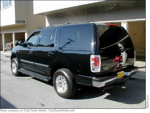 Another 2EXPY4U 2002 Ford Expedition post... - 1758647