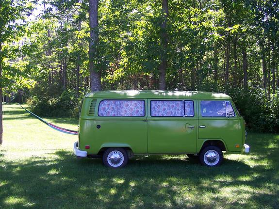 Another west1973 1973 Volkswagen Vanagon post... - 1758765