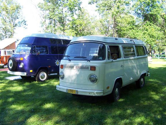 Another west1973 1973 Volkswagen Vanagon post... - 1758775