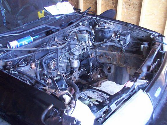 Another KLZEscort 1991 Ford Escort post... - 1760804