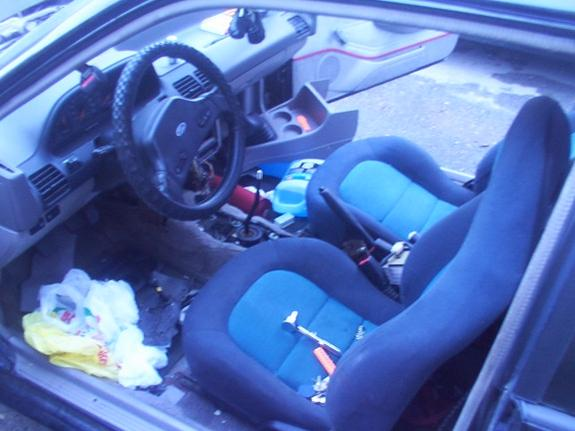 Another KLZEscort 1991 Ford Escort post... - 1760825