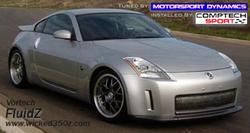 wicked350 2003 Nissan 350Z