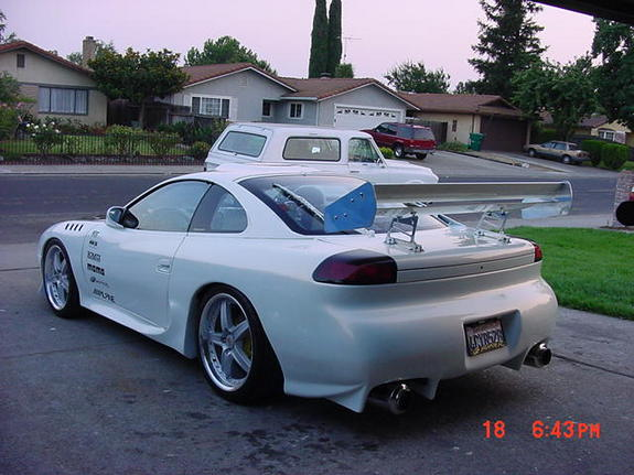 Another onix2o9 1994 Dodge Stealth post... - 1762670