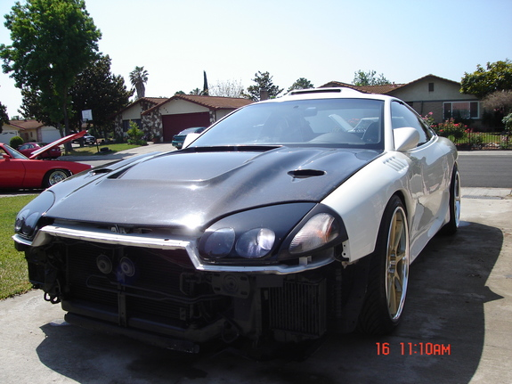 Another onix2o9 1994 Dodge Stealth post... - 1762681