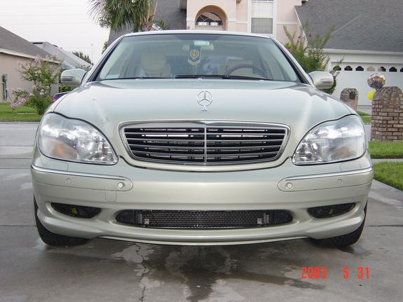 Another Jetta18t 2000 Mercedes-Benz S-Class post... - 1762767