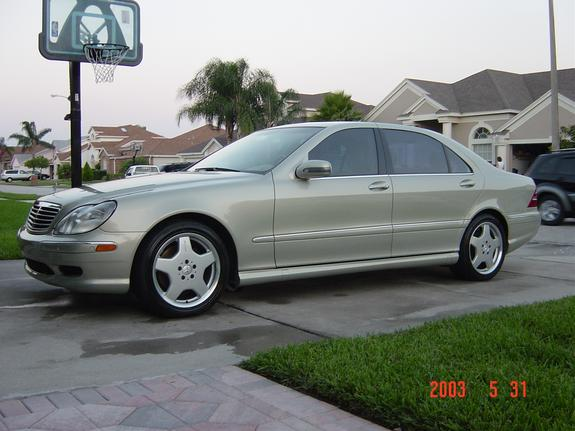Another Jetta18t 2000 Mercedes-Benz S-Class post... - 1762768