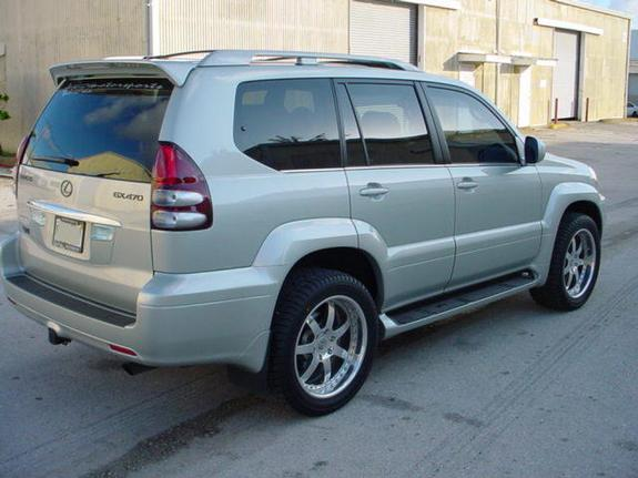 Another lexus_fan 2003 Lexus GX post... - 1763056