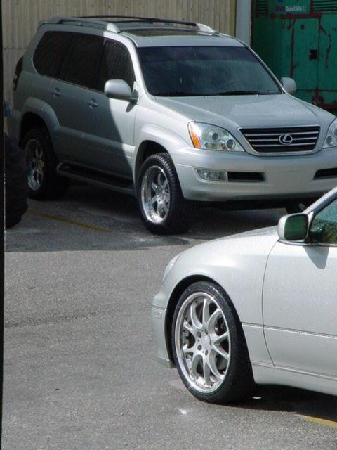 Another lexus_fan 2003 Lexus GX post... - 1763058