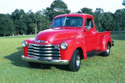 baseballstud04s 1952 Chevrolet C/K Pick-Up