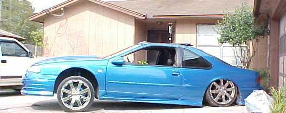 Another FordTBird95 1995 Ford Thunderbird post... - 1764863