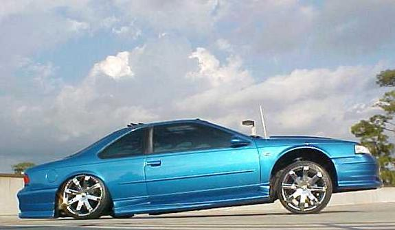 Another FordTBird95 1995 Ford Thunderbird post... - 1764864