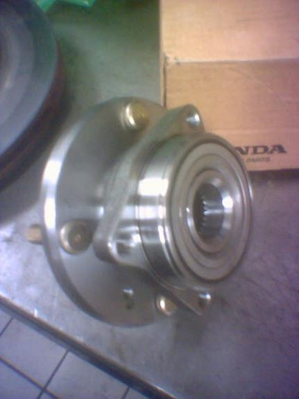 Another danmetta 1993 Honda Accord post... - 1765507