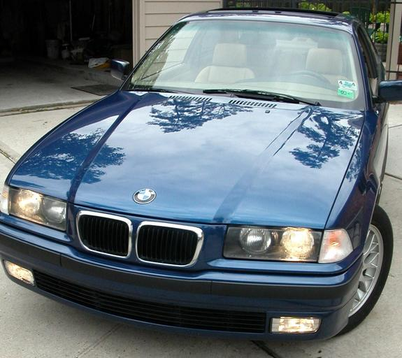 Twhlax3 1998 BMW 3 Series Specs, Photos, Modification Info