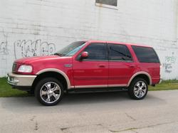 golfpro187ho 1997 Ford Expedition