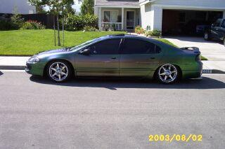 Another purepr1 2000 Dodge Intrepid post... - 1767883
