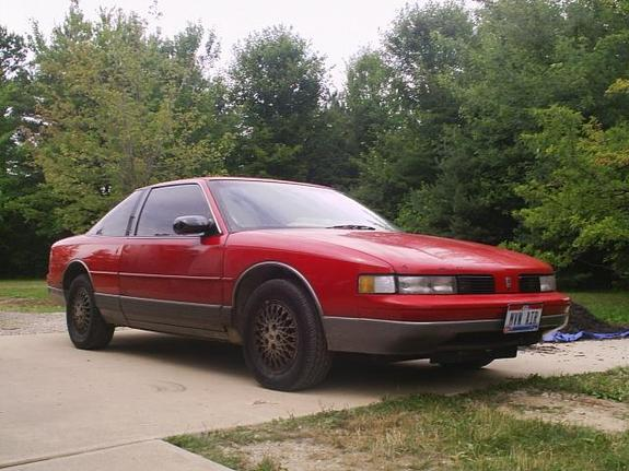Another v0id404 1990 Oldsmobile Cutlass Supreme post... - 1771540