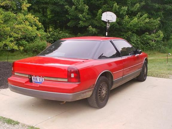 Another v0id404 1990 Oldsmobile Cutlass Supreme post... - 1771541
