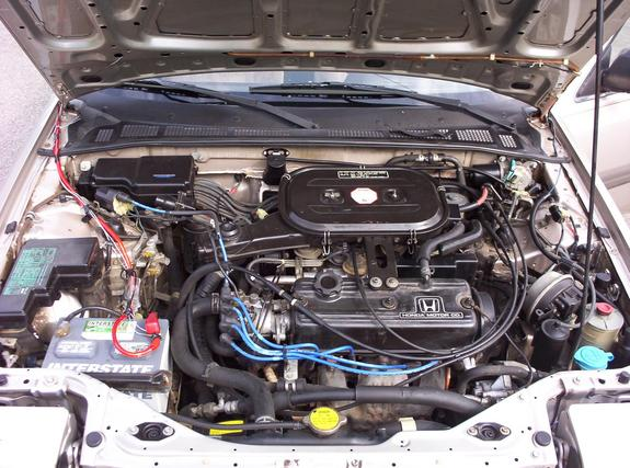 Another Lunar123 1988 Honda Accord post... - 1770447