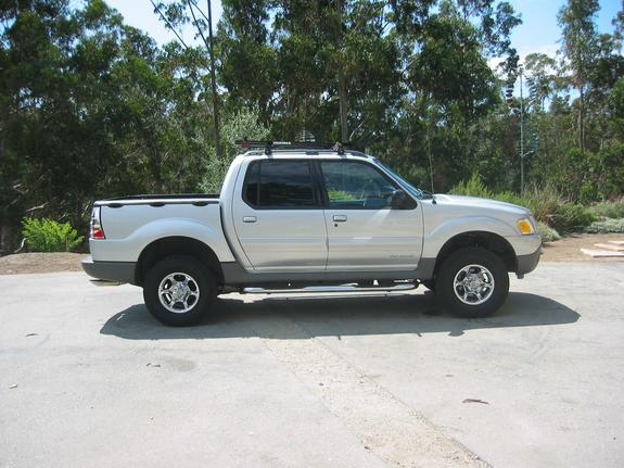 Another cm_j12 2001 Ford Explorer Sport Trac post... - 1773769