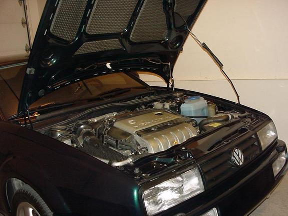 Another zycalexus 1995 Volkswagen Corrado post... - 1775952