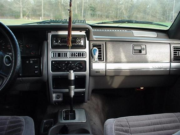 1995 Jeep Grand Cherokee Interior Pictures To Pin On Pinterest Pinsdaddy