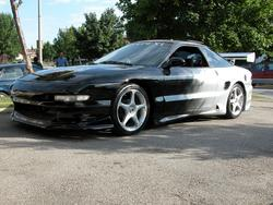 Sniper_GTs 1995 Ford Probe