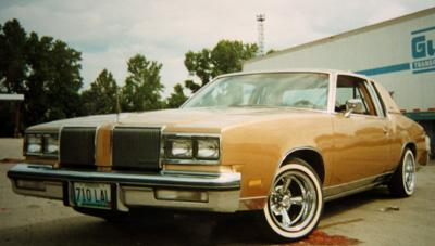 another 80cutnkc 1980 oldsmobile cutlass supreme post 2365506 by 80cutnkc cardomain