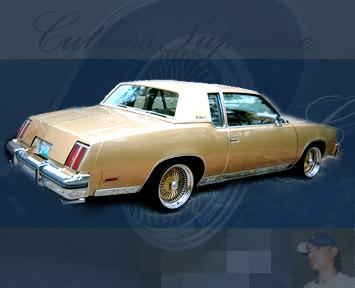 80cutnkc 1980 Oldsmobile Cutlass Supreme Specs Photos Modification Info At Cardomain