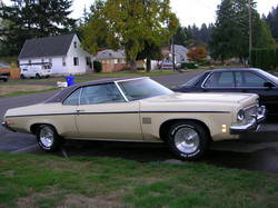 phantom88's 1973 Oldsmobile Delta 88