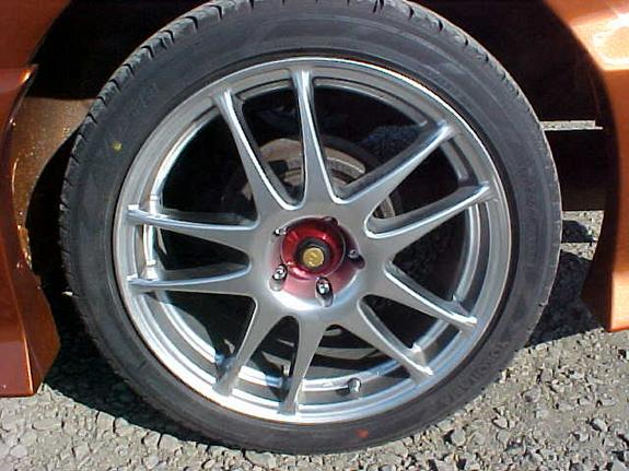 Another AmericanRacing 1997 Pontiac Sunfire post... - 1784091