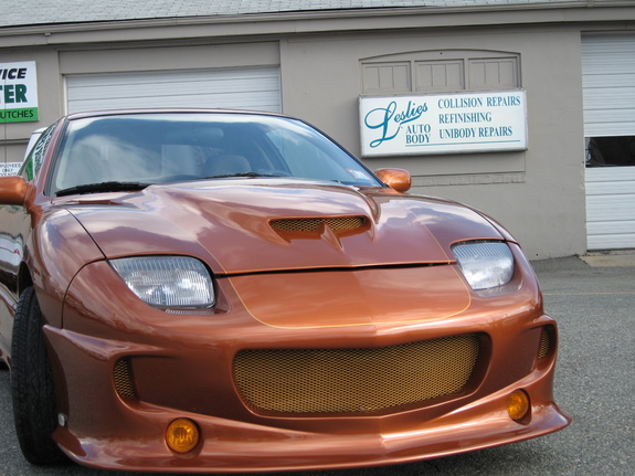 Another AmericanRacing 1997 Pontiac Sunfire post... - 1784106