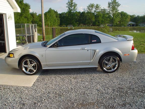 Another jason_Stang 2003 Ford Mustang post... - 1784323