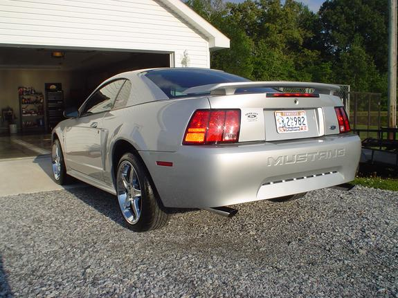 Another jason_Stang 2003 Ford Mustang post... - 1784324