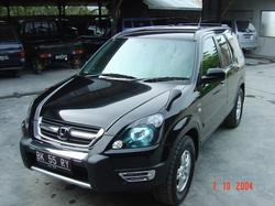 rylim1s 2003 Honda CR-V