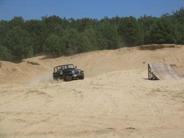 Another OuterBeachYJ 1995 Jeep YJ post... - 1789142