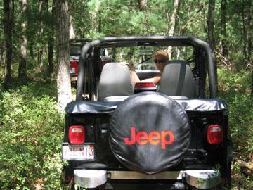 Another OuterBeachYJ 1995 Jeep YJ post... - 1789148