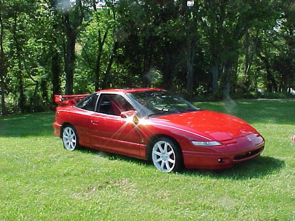 Another DubDangerRanger 1996 Saturn S-Series post... - 1789491
