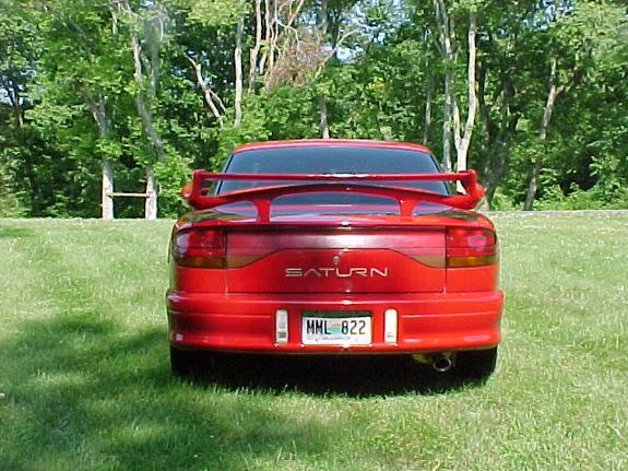 Another DubDangerRanger 1996 Saturn S-Series post... - 1789492