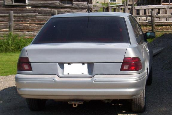 Another silver96escort 1996 Ford Escort post... - 1795435