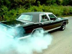 smoothprimo's 1989 Ford Crown Victoria