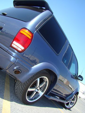 ExplorerSport77 1999 Ford Explorer Sport