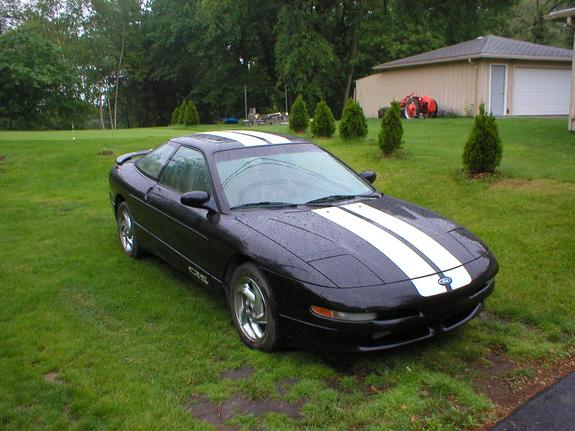 Another RogerGTS 1997 Ford Probe post... - 1799995