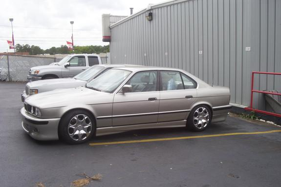 Another al569 1989 BMW 5 Series post... - 1800133