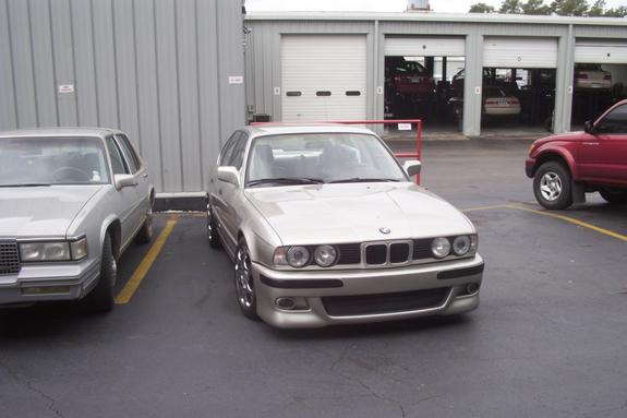 Another al569 1989 BMW 5 Series post... - 1800134