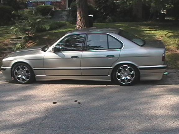 Another al569 1989 BMW 5 Series post... - 1800135