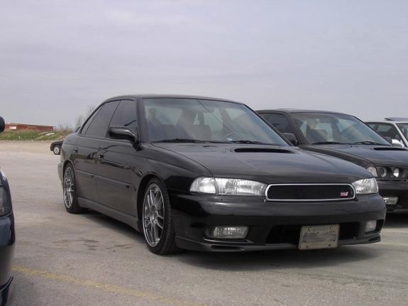 Another EcloneGT 1998 Subaru Legacy post... - 1801754