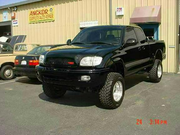 dunriteauto 2001 toyota tundra access cab specs photos. Black Bedroom Furniture Sets. Home Design Ideas