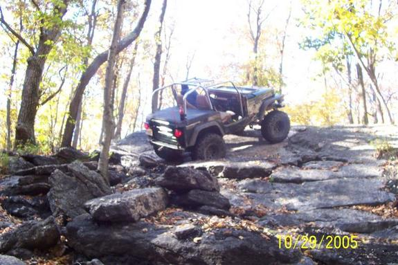 Another domb65yj 1995 Jeep YJ post... - 1804329